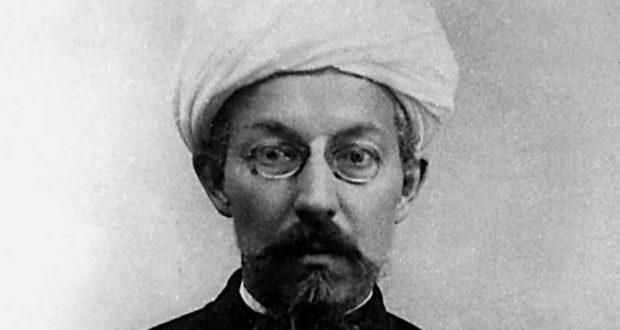 Галимджан Баруди – татарский просветитель