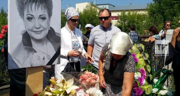 Казанда Хәния Фәрхи исемендәге урам булачак