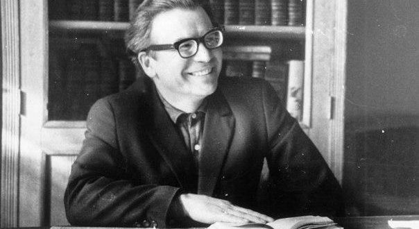 Аяз Гыйләҗевның тууына – 90 ел