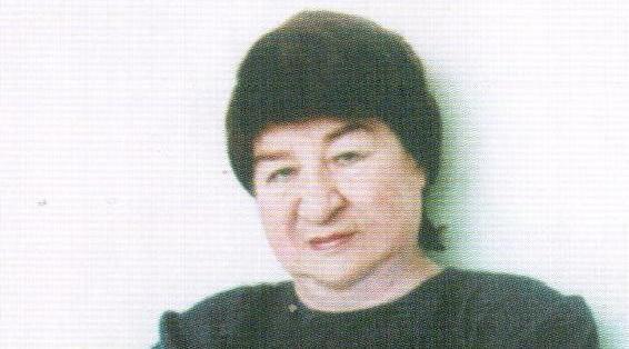Гульшат Зайнашевой – 90 лет