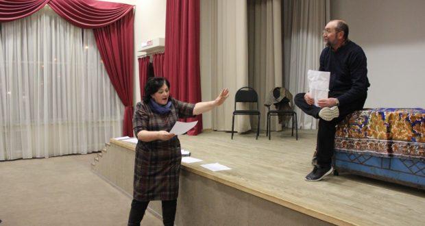 В Пензе состоится дебют народного театра имени Гафура Кулахметова