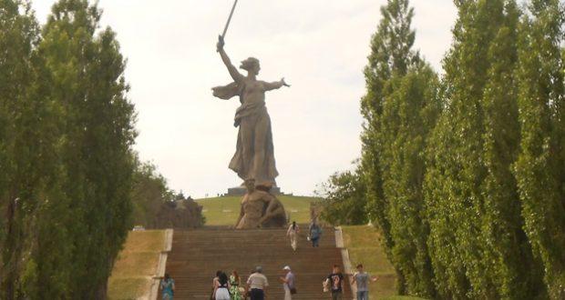 «Халык сүзе» Сталинград сугышына багышлана