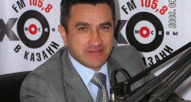 Ильсур Хадиуллин вновь стал первым замминистра образования Татарстана