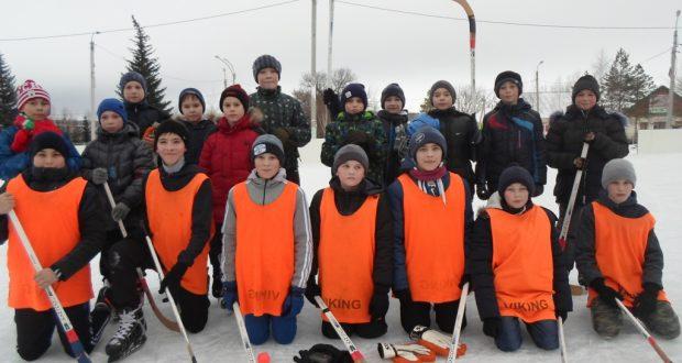 Соревнование по мини-хоккею с мячом – «Кубок ДЮСШ-2018