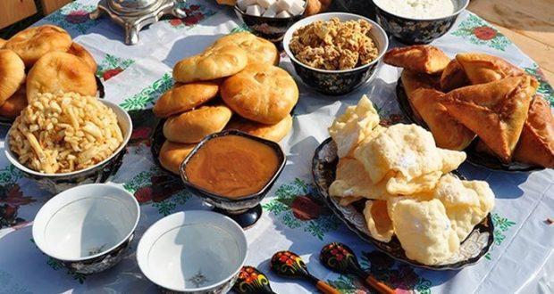 Рустаму Миннеханову представили новый проект «Дом национальной кулинарии»