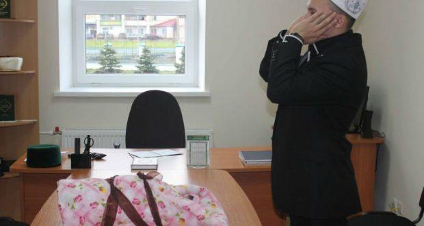 Петербургта татар гаиләсендәге гореф-гадәтләр турында семинар