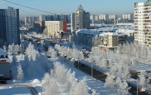 Какую роль Фанави Шарипов сыграл в развитии культуры Нижневартовска
