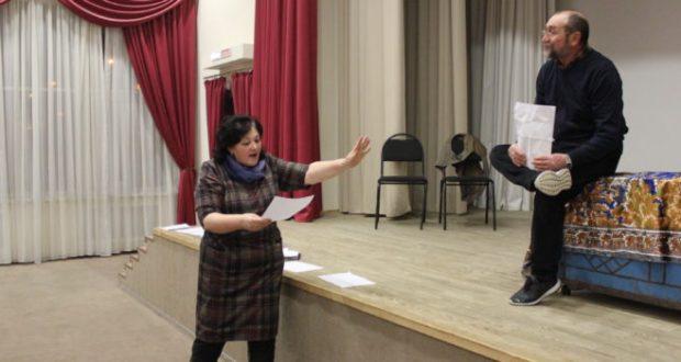 Пенза шәһәрендә Гафур Коләхмәтов исемендәге халык театры дебюты булачак