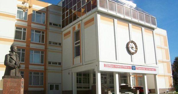 День открытых дверей в школе имени М.Джалиля