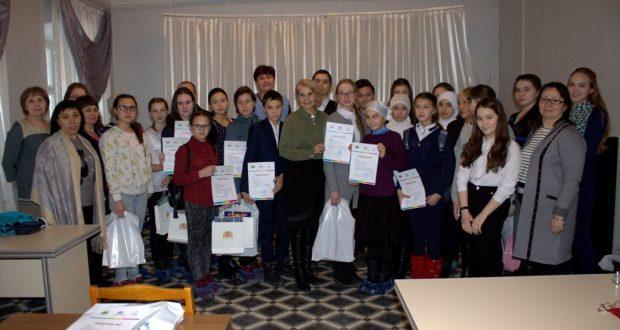 В Екатеринбурге определены победители олимпиады по татарскому языку