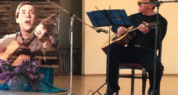 В Ташкенте состоялся благотворительный концерт заслуженного артиста Республики Узбекистан Марата Хакимова