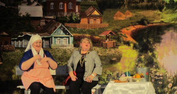 В Ульяновске проходит III Межрегионального фестиваля самодеятельных и народных театральных коллективов имени Бари Тарханова