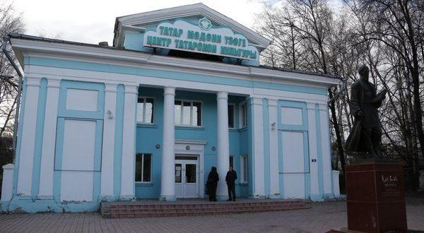 Фестиваль татарских народных и самодеятельных театральных коллективов в Ульяновске
