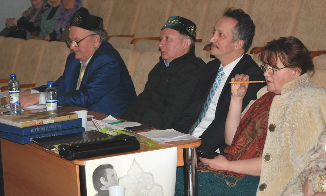 Знакомства татар в магнитогорске