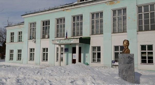 In Dimitrovgrad, the secondary school No. 22 named after Gabdulla Tukai  will be renewed