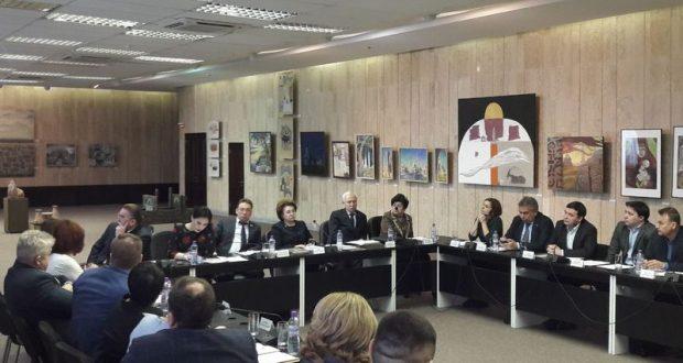 В Казани увековечена память семи выдающихся личностей