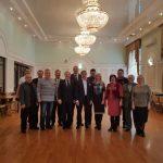 В Хабаровске продолжаются деловые встречи