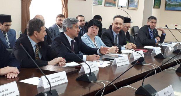 Санкт-Петербургта Татар мәдәният үзәге булырмы?