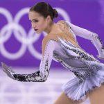 Ижауда туып-үскән татар кызы Алинә Заһитова  Олимпиада алтынын яулады!
