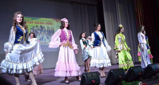 В Ульяновске стартует региональный этап «Татар кызы 2018»