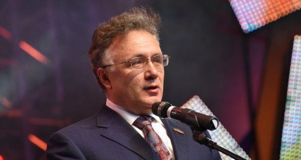 «Яңа гасыр» телерадиокомпаниясе генераль директоры Илшат Әминов академик булды