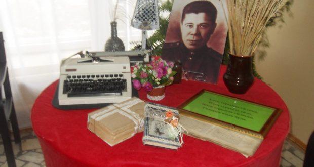Пароль  Нижнекамской и Аитовской школ: Фатих Карим