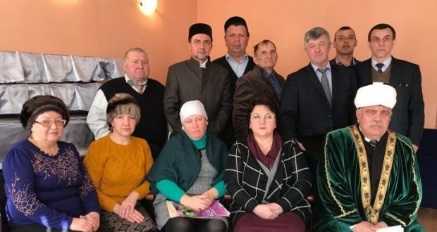In the Nizhny Novgorod region local historians hold meeting