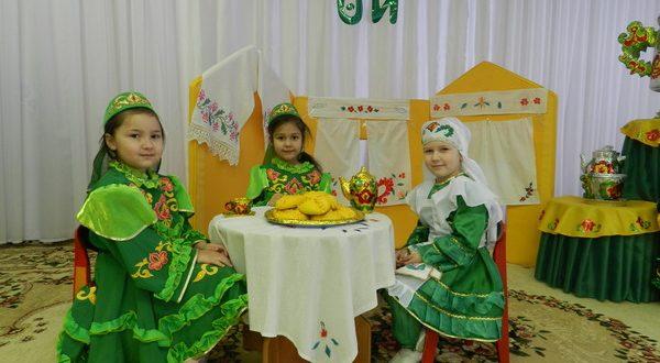 Сургут татарларын «Аулак өй»гә чакыралар