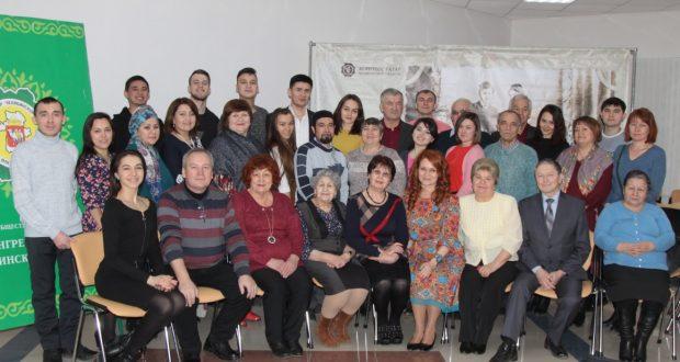 Чиләбедә татар театры булачак!