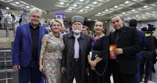 На кинофестивале в Индии показывают татарский фильм »Гыйшик алмасы»
