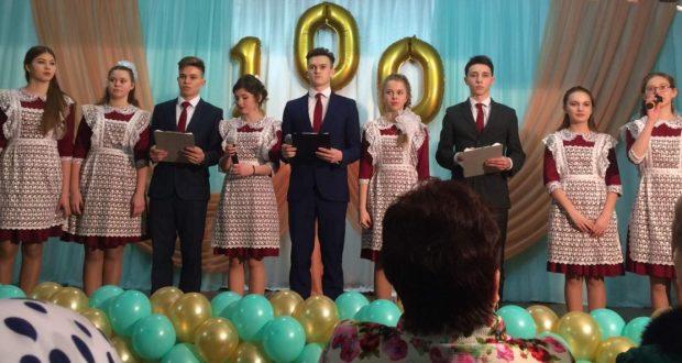The Sunday Tatar school will open in Kamenka