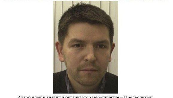 В Москве состоится лекция Максума Акчурина