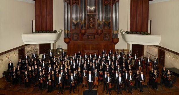 Государственный симфонический оркестр РТ открывает Третий фестиваль татарской академической музыки имени Назиба Жиганова «Мирас»