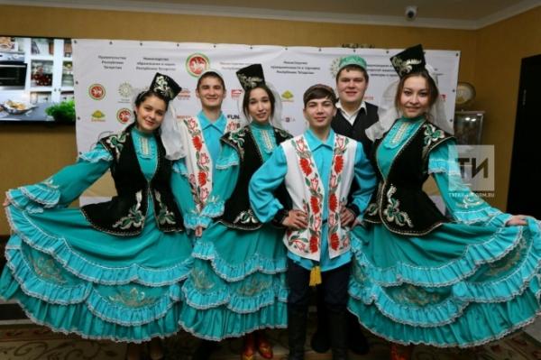 Татарское Знакомство Москва