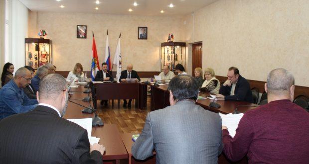 В Самаре началась подготовка к межнациональному областному празднику Навруз