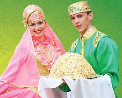В Пензе пройдет фестиваль татарской культуры