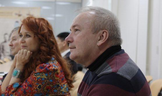 Свершилось: в Челябинске будет татарский театр!