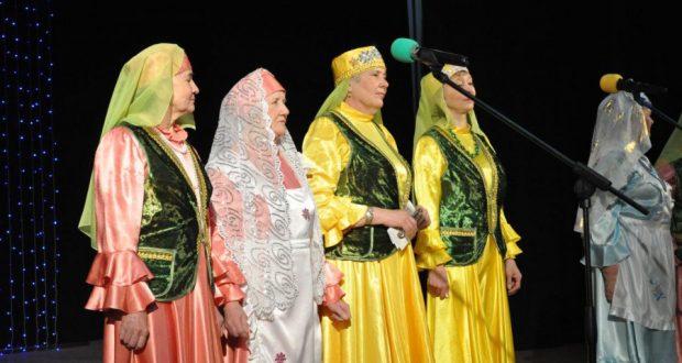 День культуры Татарстана пройдет в Калуге