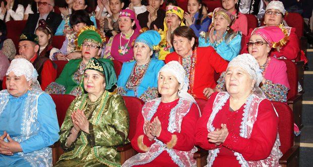 Фестиваль с давними традициями