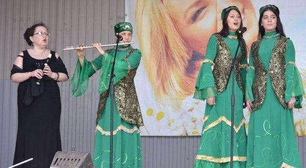 В Саратове прошло мероприятие, посвященное культуре татарского народа