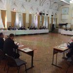 Председатель Национального совета в Москве пообщался с татарами из 12 регионов