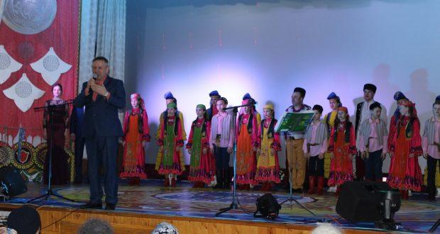 Концерты Учителя и его учеников