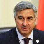 Василь Шайхразиев встретится с татарской общиной Швейцарии