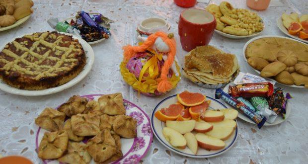 В Бурятии прошел День татарской кухни