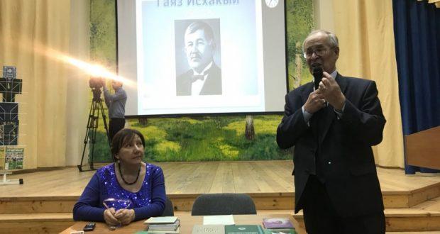 Тахометр инкыйраза (исчезновения) татар надо повернуть в обратную сторону — Рустэм Ямалеев