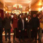 Что волнует татар Швейцарии?