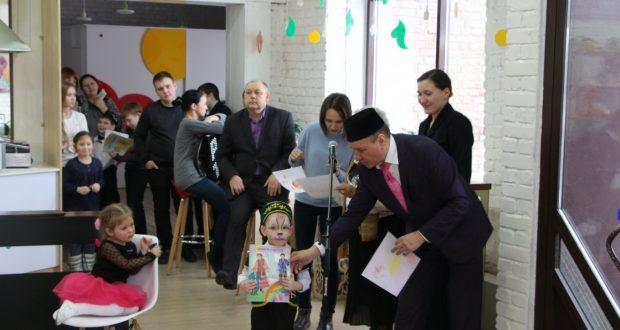 В Семее прошло мероприятие, посвященное мастеру татарской кулинарии Юнусу Ахметзянову