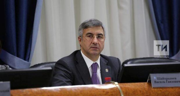 Шайхразиев: Живущие в регионах татары собираются активно участвовать в выборах Президента