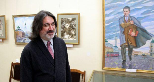 В Москве пройдет показ документального фильма «Вдохновленный Тукаем»