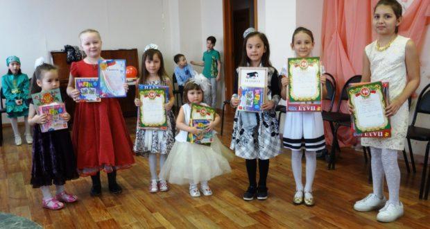 Девочки-звездочки зажглись в Магнитогорске